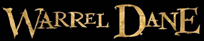 Warrel Dane - Logo