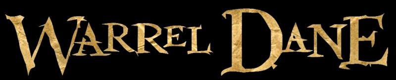 Warrel Dane - Logo