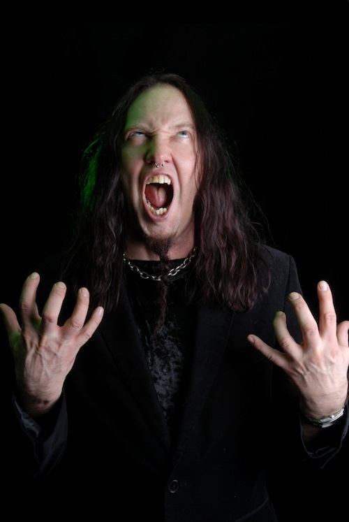Warrel Dane - Photo