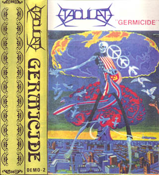 Ejaculate - Germicide