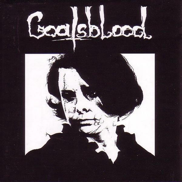 Goatsblood - Goatsblood
