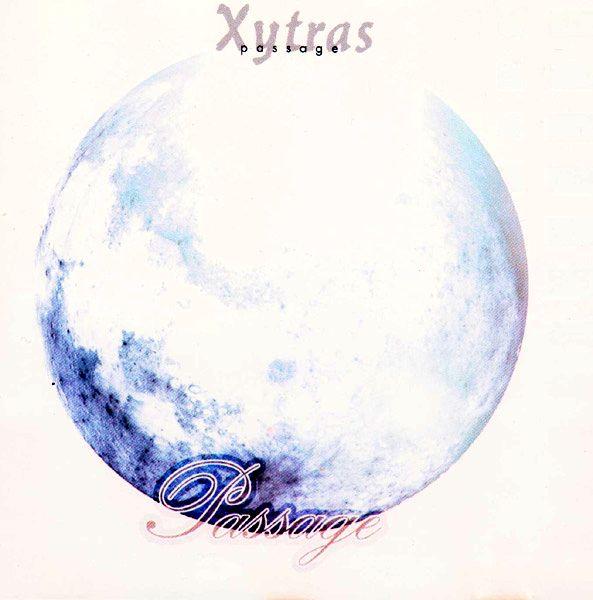 Xytras - Passage