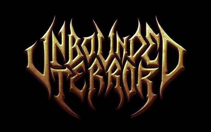 Unbounded Terror - Logo