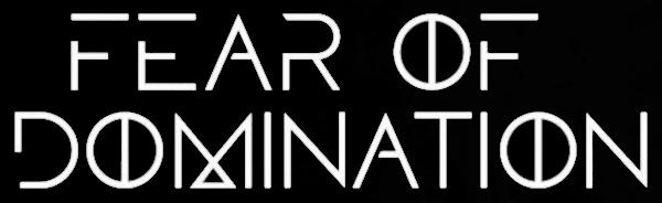 Fear of Domination - Logo