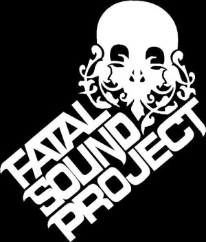 Fatal Sound Project - Logo