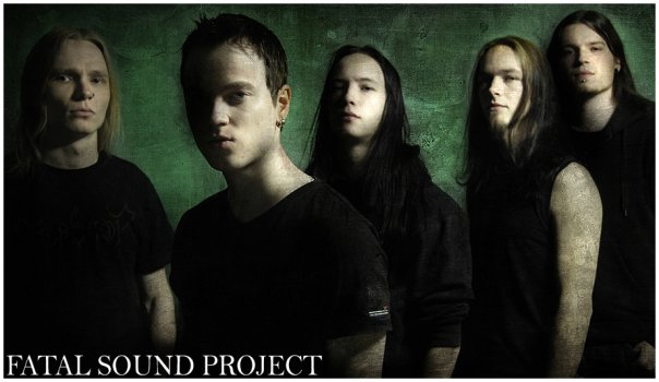 Fatal Sound Project - Photo