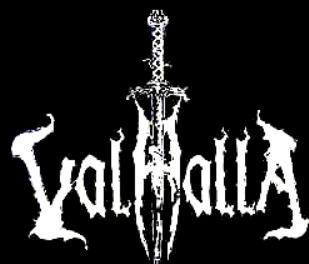 Valhalla - Logo