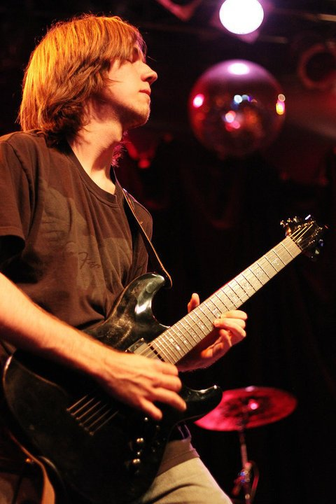 Matt Hodsdon