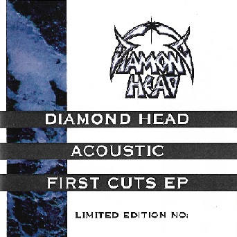 Diamond Head - Acoustic First Cuts