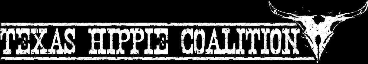 Texas Hippie Coalition - Logo