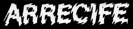 Arrecife - Logo