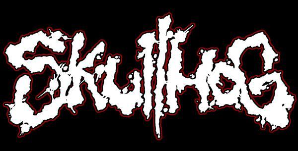 Skullhog - Logo