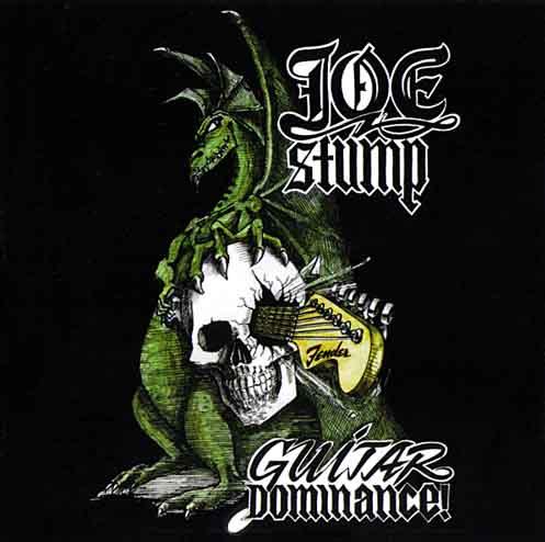 Joe Stump - Guitar Dominance