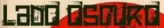 Lado Oscuro - Logo