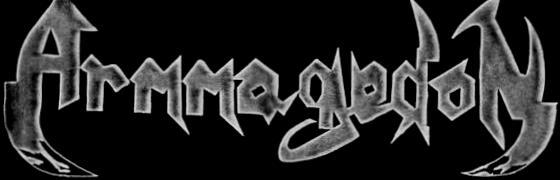 Armmagedon - Logo
