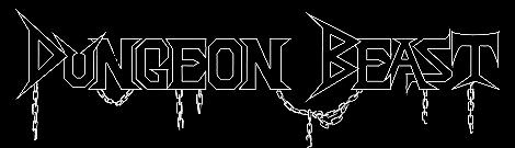 Dungeon Beast - Logo