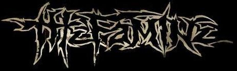 The Famine - Logo
