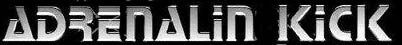 Adrenalin Kick - Logo