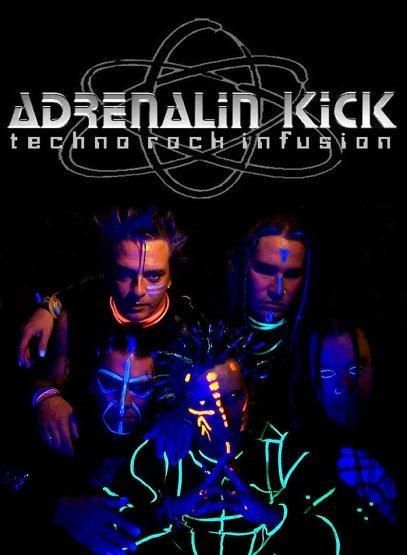 Adrenalin Kick - Photo