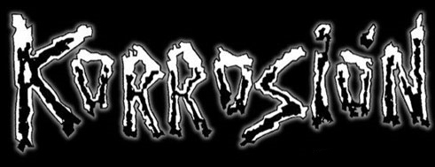 Korrosion - Logo