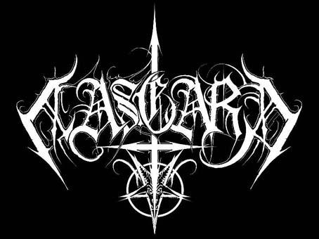 Aasgard - Logo