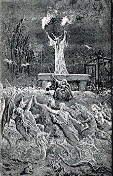 Infernum - Damned Majesty