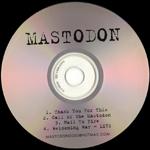 Mastodon - Demo 2001