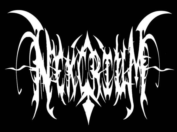 Nekcrium - Logo