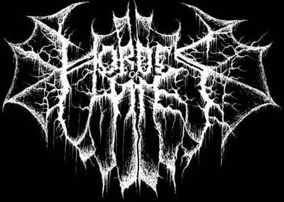 Hordes of Hate - Logo