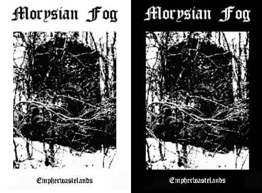 Morysian Fog - Empherwastelands