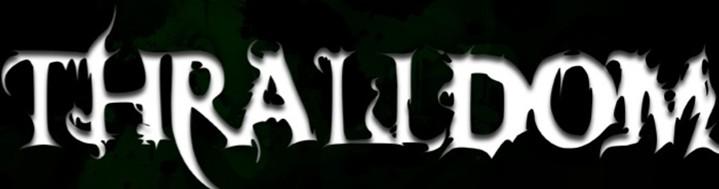 Thralldom - Logo