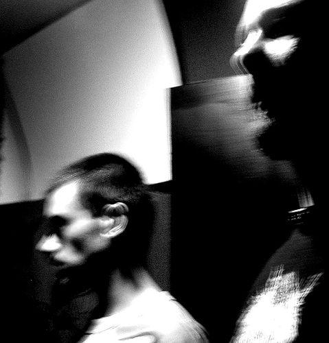 Thralldom - Photo