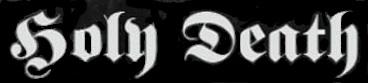 Holy Death - Logo