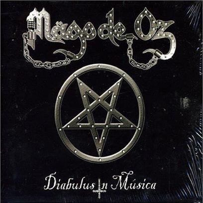 Mägo de Oz - Diabulus in música