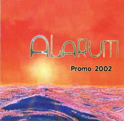 Alarum - Promo 2002