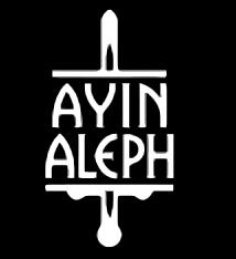 Ayin Aleph - Logo