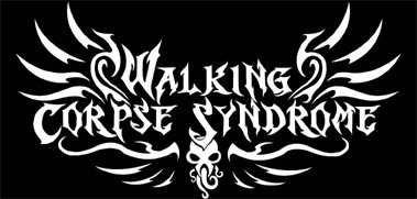 Walking Corpse Syndrome - Logo