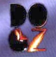 Dogz - Logo