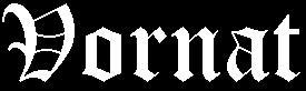 Vornat - Logo