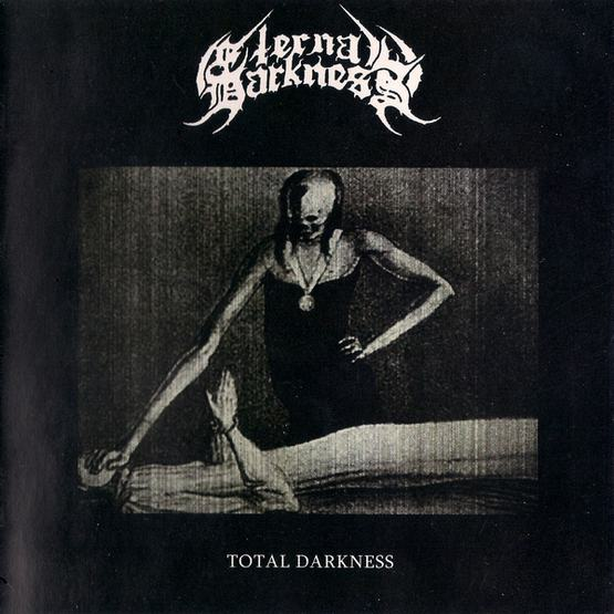 Eternal Darkness - Total Darkness