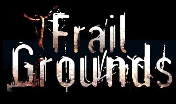 Frail Grounds - Logo