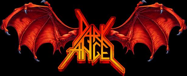 Dark Angel - Logo