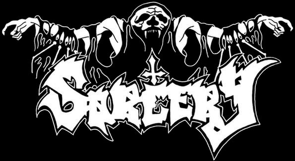 Sorcery - Logo