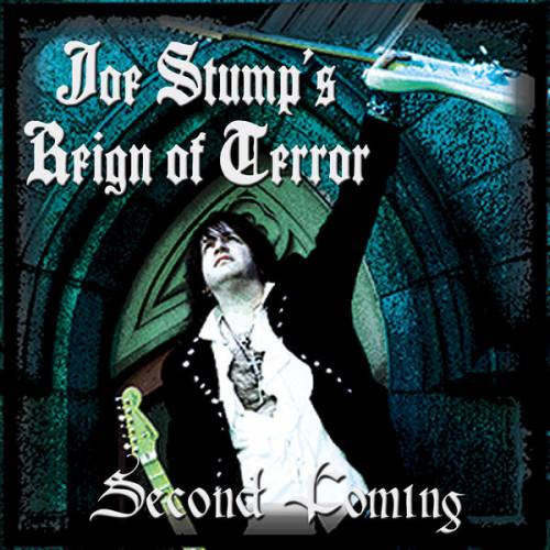 The Reign of Terror - Second Coming