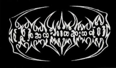 Necrófago - Logo