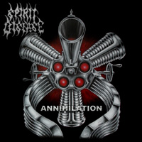 Spirit Disease - Annihilation