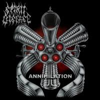 Spirit Disease - Annihilation
