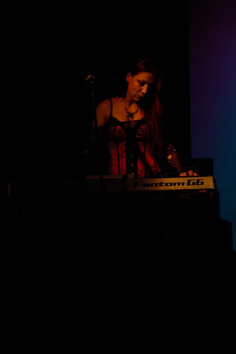 Vanessa Ritchie