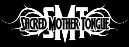 Sacred Mother Tongue - Logo