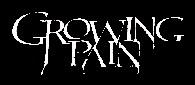 Growing Pain - Logo